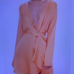 Cute classic dress